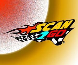 Puzle Logo Scan2Go