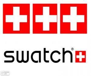 Puzle Logo Swatch