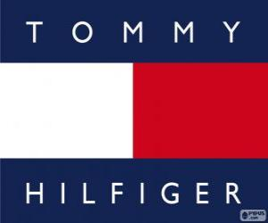 Puzle Logo Tommy Hilfiger