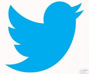 Puzle Logo Twitter