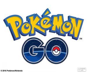Puzle Logotipo de Pokémon GO