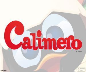 Puzle Logotipo do Calimero