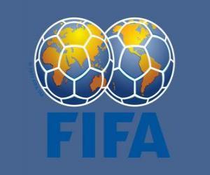 Puzle Logotipo FIFA