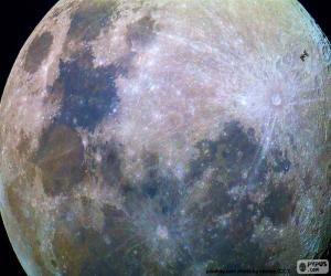 Puzle Lua