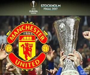Puzle Manchester, Europa League 2016-17