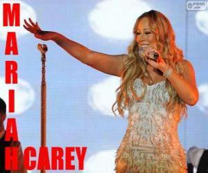 Puzle Mariah Carey