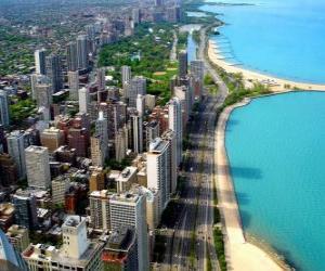 Puzle Miami, Estados Unidos