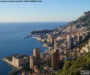 Puzle Monaco