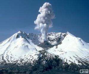 Puzle Monte Santa Helena