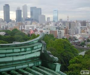 Puzle Nagoya, Japão