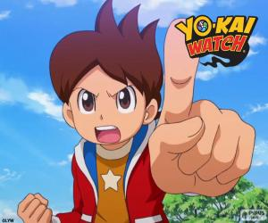 Puzle Nathan, Yo-Kai Watch
