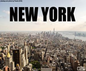 Puzle Nova Iorque