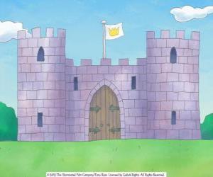 Puzle O castelo