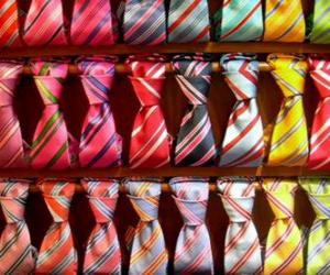 Puzle O gravata, o presente perfeito para o meu pai