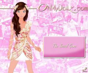 Puzle Oh My Dollz é um jogo social