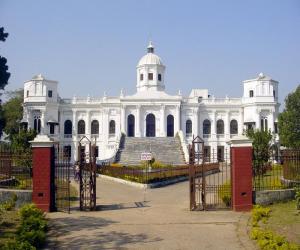 Puzle Palácio de Tajhat