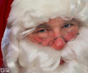 Puzle Papai Noel