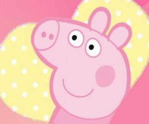 Puzle Peppa Pig