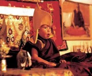 Puzle Pequeno Buda ou Buddha