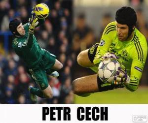 Puzle Petr Cech