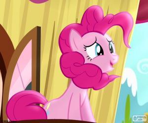 Puzle Pinkie Pie