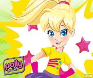 Puzle Polly Pocket