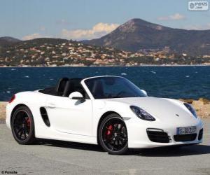 Puzle Porsche Boxster 2.7 V6 2013