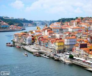 Puzle Porto, Portugal