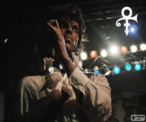 Puzle Prince (1958-2016)
