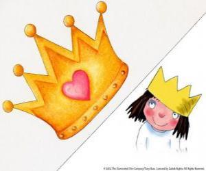 Puzle Princesinha