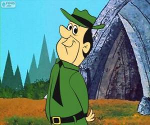 Puzle Ranger Smith