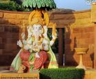 Ganexa ou Ganesha