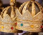 Coroa de rei
