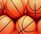 Bolas de basquetebol