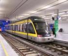 Metropolitano - Metrô