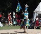 Torneio de cavaleiro
