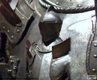 Armadura Cavaleiro
