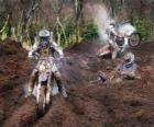 Motocross muita lama