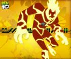 Chaqma ou Headblast é um alien que vem do sol Pyros