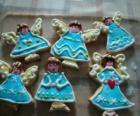 Biscuits de Anjos