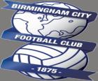 Escudo de Birmingham City F.C.