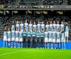 Plantel de Real Sociedad 2009-10