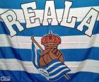 Bandeira Real Sociedad