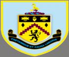 Escudo de Burnley F.C.