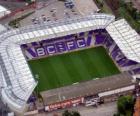 Estádio de Birmingham City F.C. - St Andrews Stadium -