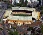 Estádio de Wolverhampton Wanderers F.C. - Molineux Stadium -