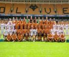 Plantel de Wolverhampton Wanderers F.C. 2009-10