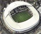 Estádio de Hull City A.F.C. - KC Stadium -