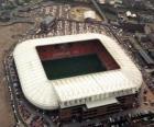 Estádio de Sunderland A.F.C. - Stadium of Light -
