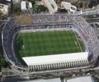 Estádio de C.D. Tenerife - Heliodoro Rodríguez López -